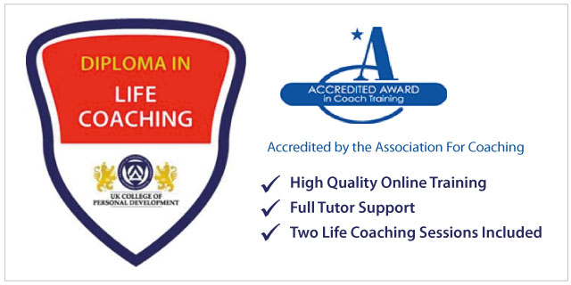 Diploma in Life Coaching